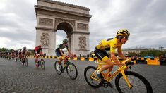 We get together with Geraint Thomas as he reflects on his off season as Tour De France champion. He is a fan of other sports such as soccer and football. Solana Beach California, Vincenzo Nibali, Geraint Thomas, Paris Nice, Chris Froome, Rugby Players, His Travel, Sports Photos, All About Eyes