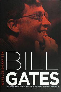 Bill Gates - Rebecca Palmas