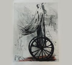 Deborah Bell is one of South Africa ́s most acclaimed artists, a transcendent sculptor, painter and printmaker. Abstract Paintings, Printmaking, Artist, Artists, Abstract Drawings, Printing, Prints