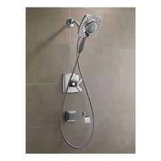 174939d Ss I Carlisle Monitor 174 17 Series Shower With