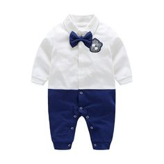 cd977fe3dd04 Baby rompers new 100% cotton kids boys girls newborn clothes long sleeve  infant spring summer autumn winter clothing