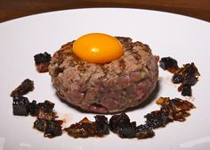 Blond Kitchen: Takatalven tartar