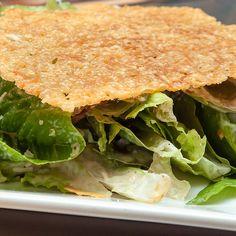 Caesar Salad @ Flying Fish Cafe