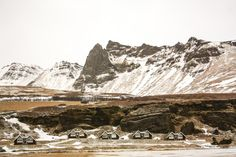 Iceland, Alena Perhonen