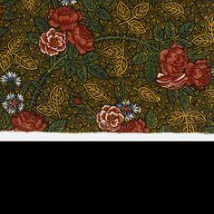 Textile, ca. 1800