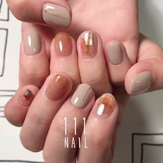 41 Trendy ideas for nails ideas gel style Diy Nails, Swag Nails, Cute Nails, Pretty Nails, Tie Dye Nails, Nail Candy, Easy Nail Art, Nail Arts, Nail Inspo