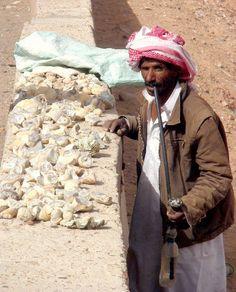 #Sinai desert #nomad #bedouin culture