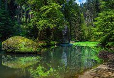 Stonehenge, Czech Republic, Golf Courses, Traveling, River, Nature, Outdoor, Viajes, Outdoors