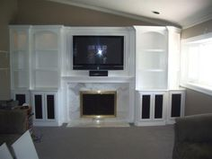 white wall unit center centers and wall units designed while you watch