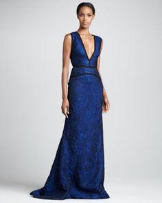Evening Gowns, Ball Gowns & Formal Gowns   Bergdorf Goodman