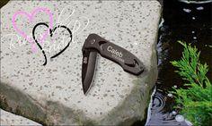 Cadeau garçon d'honneur couteau personnalisé par RiversideBridal77
