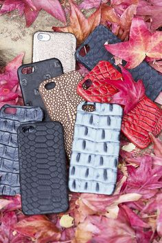 Surprise your special someone this holiday season with a new case they're sure to love!!