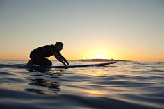 I think it would be awesome to learn how to surf!