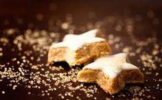 lekkere kerst koekjes voor dessert <3