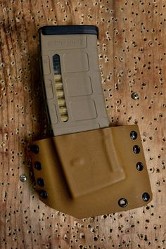 Bravo Concealment Slant Cut AR-15, M4 Magazine Pouch