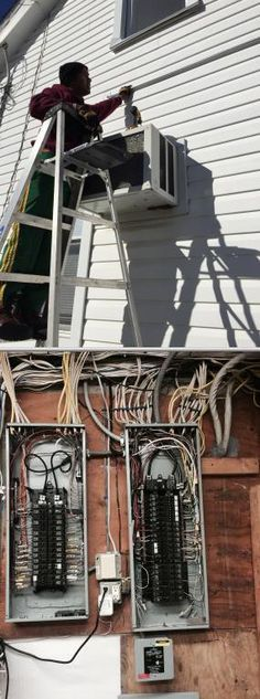 This team specializes in all aspects of commercial and residential electrical, plumbing, and construction areas. They repair concrete porches, install electrical wiring, and do general renovations. Click for more information about this New York based porch repairer.