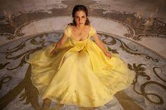 Celebra el estreno de La Bella y la Bestia con moda y estilo