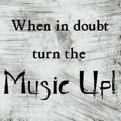 I want to be a singer. And I am determined to do so. Music and singing is a huge part of my life! :)