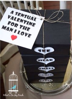 good guy valentines day presents