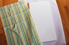 Noodlehead: mail organizer tutorial