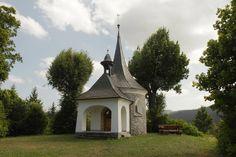 Wallenfels, Schlossbergkapelle (Kronach) BY DE