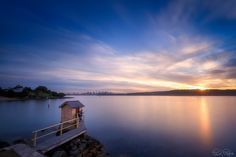 Camp Cove Beach by Pawel Papis on 500px