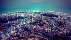 Tokyo (Photo by Yuumei) Live Action, City Photo, Tokyo, Scenery, Environment, Animation, Drawings, Anime, Photography