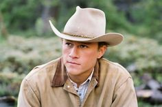 "Watched ""Brokeback Mountain"". Such a sad Love story & even more sad considering Heath Ledger is not with us anymore."
