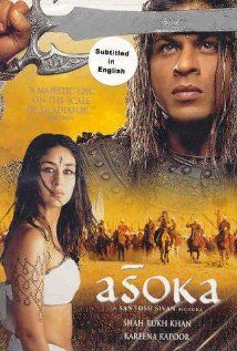 Bollywood - Ashoka the Great 2001 - Shah Rukh Khan, Kareena Kapoor - Fantastic film!