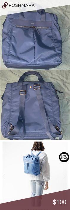 Zip it hátitáska, hátizsák zöld színben Női hátizsákok