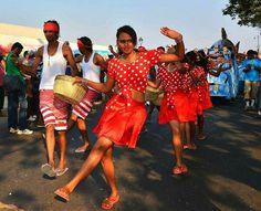 Goan Carnival  2016