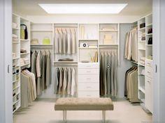 Giysi Odası Modelleri