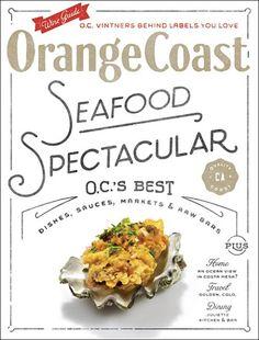 coverjunkie:    Orange Coast (US)  Fresh coverOrange Coast magazineEditor in Chief: Martin J SmithDesign Director: Mindy BenhamPhotographer: Priscilla Iezzi