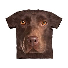 (15) eu.Fab.com | Chocolate Lab T-Shirt Kids