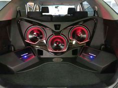 69 Best Subwoofer & Amp Crazy images in 2018 | Car audio