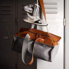 Gym Bag by Hard Graft