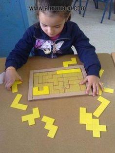 30 Atividades de coordenação motora - Parte 2 - Educação Infantil - Aluno On