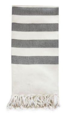 turkish hammam towel.