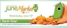 June Market, June 18, Somerset NJ
