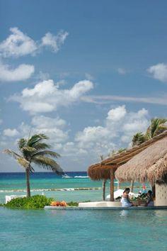 Editor's No. 1 Best All-Inclusive - Grand Velas Riviera Maya, Mexico