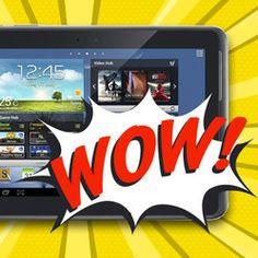 The Best Black Friday Tablet Ads