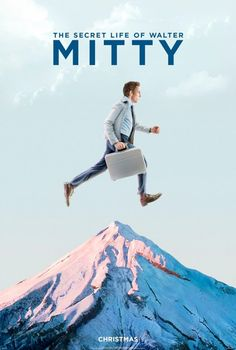 The Secret Life of Walter Mitty - Coming December 27, 2013