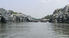 Hogenakkal Falls: A sight for sore eyes