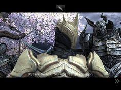Infinity Blade II: Big, Bigger, Epic