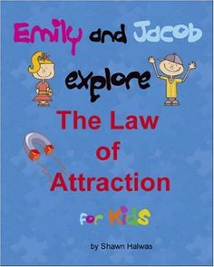 Think Think Think The Law of Attraction for Kids By Michael
