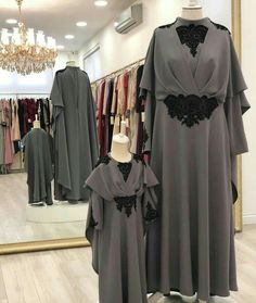 Here is the legendary model sezon Our new season has taken its place in our boutique with all the popular models 🎊💫 New season 🌸 Information and order; DM & Whatsapp 👇 Lower entertainment district etlik street No: 76 / B. Modern Hijab Fashion, Muslim Women Fashion, Abaya Fashion, Fashion Outfits, Womens Fashion, Mode Abaya, Mode Hijab, Hijab Dress Party, Kebaya Dress