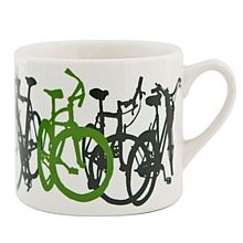 Bicycle Mug - ShopPBS.org