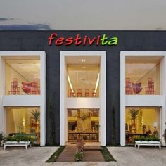 SHOWROOM FESTIVITA - ANUAL DESIGN CENTRO DO BRASIL