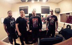 Salah satu band Death Metal asal Brazil, Krisiun, mulai memasuki Mana Recording di Saint Petersburg, Florida, untuk memulai proses rekaman