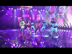 """Sunny Hill asks """"Is the White Horse Coming?"""" on 'Inkigayo' #allkpop #kpop #SunnyHill"""